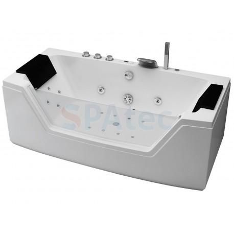 Vasca idromassaggio Spatec Vitro 150