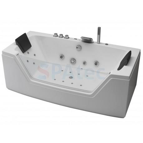 Vasca idromassaggio Spatec Vitro 160