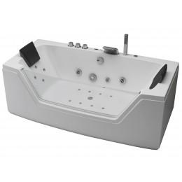Vasca idromassaggio Spatec Vitro 170