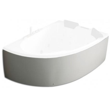 Pannelli per vasca angolare