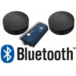 Minipiscina Bluetooth