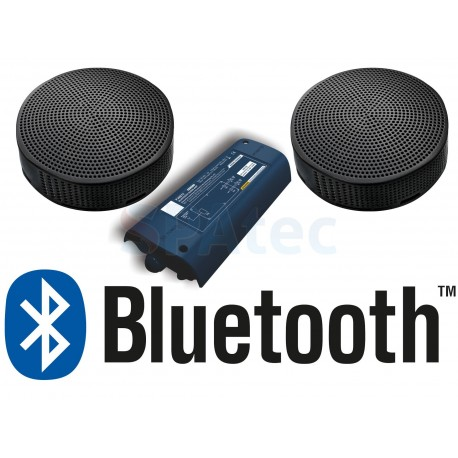 Minipiscina Bluetooth