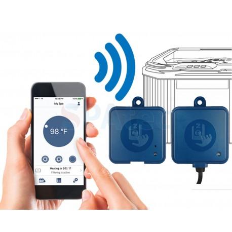 Adattatore Wi-fi Gecko in.touch2