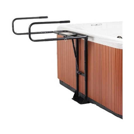 Sollevatore copertura pneumatico